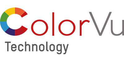 Monitoring kolorowy ColorVU HikVision