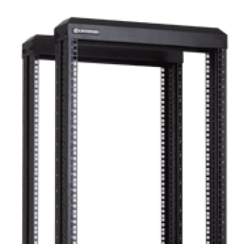 stojaki OPEN RACK