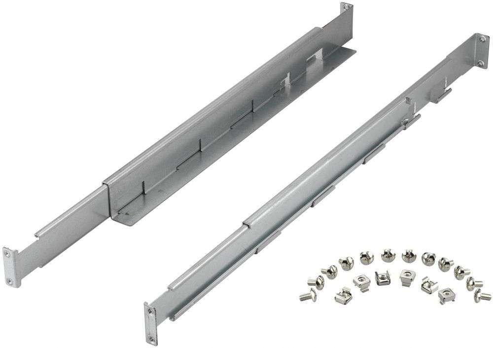 Zestaw szyn RK1 do szaf RACK 19 dla zasilaczy UPS PowerWalker 10120529