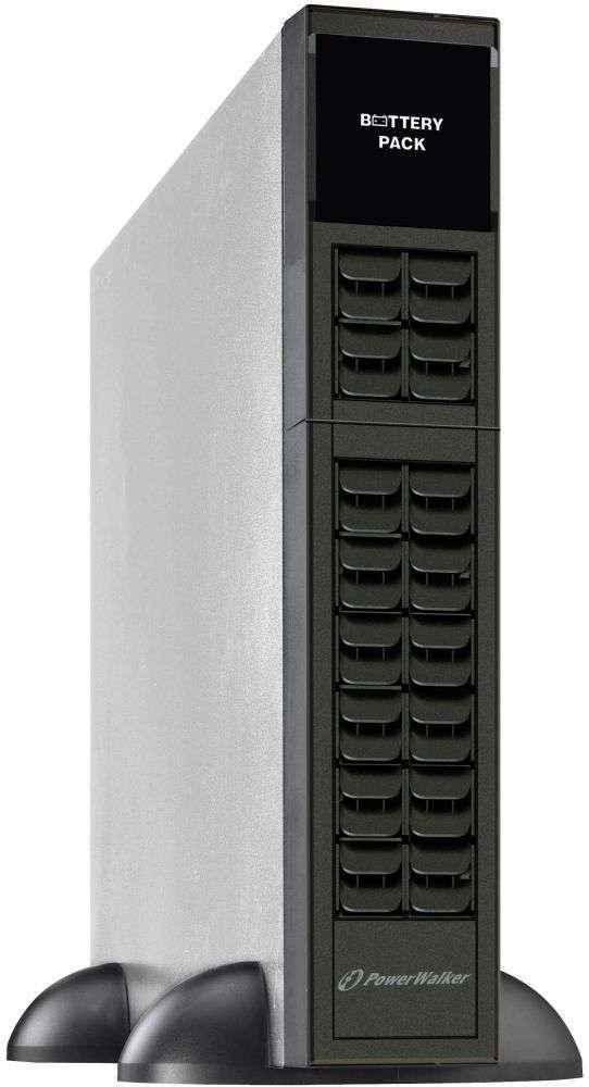 Zestaw bateryjny Battery Pack A192R-16x9Ah PowerWalker BP 10134007