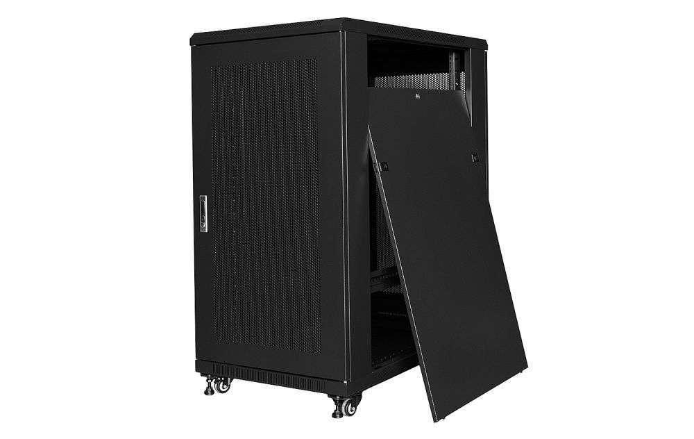Rack Systems S6122DPII wyposażenie