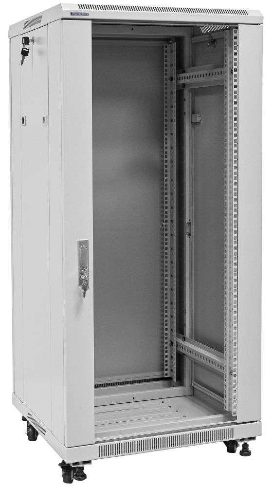 Rack Systems S8827W budowa szafy rack