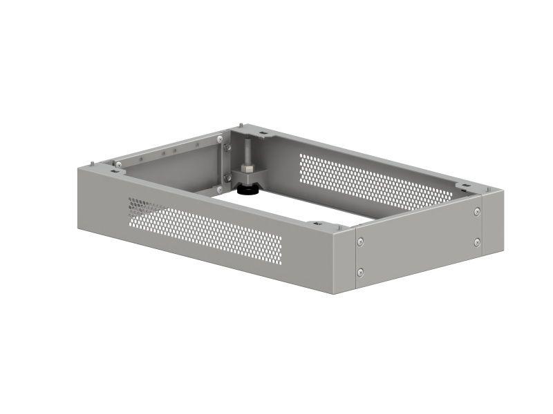 ☆ uniwersalny ☆ do szaf wisząco-stojących ALANTEC o głębokości 500mm oraz 600mm