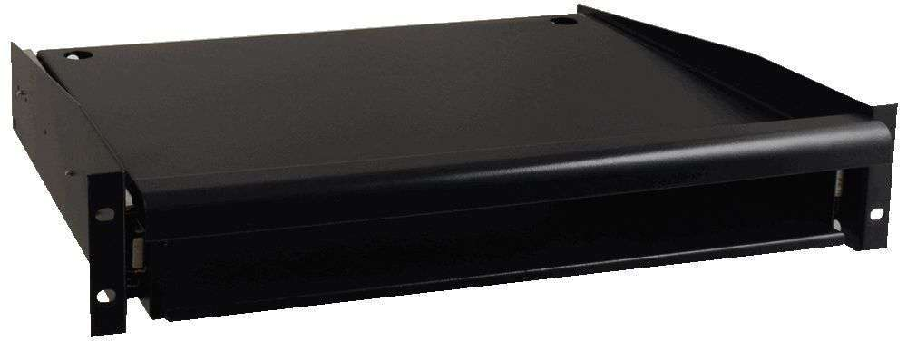 Wysuwana półka pod monitor i klawiaturę RAPW-K PULSAR