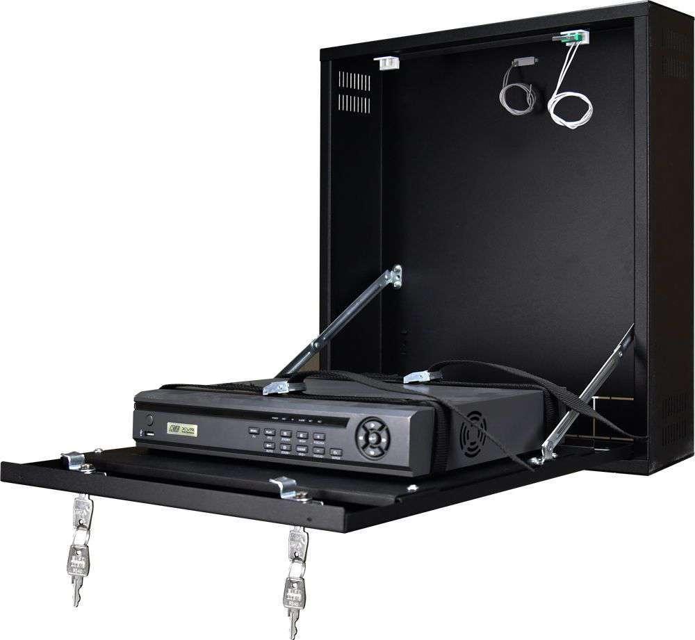 Obudowa do rejestratora monitoringu AWO529 PULSAR