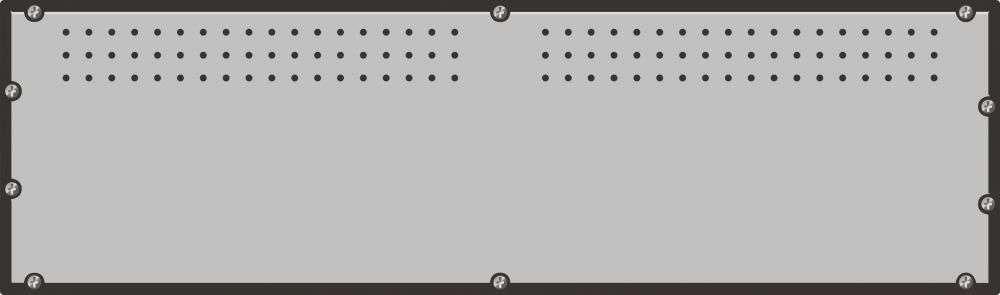 ☆ dedykowany do zasilacza UPS VFI P/RT HID ☆ 15 akumulatorów ☆ 12V / 9Ah