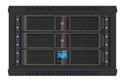 Zestaw bateryjny Battery Pack P72R-12x9Ah PowerWalker BP 10134012