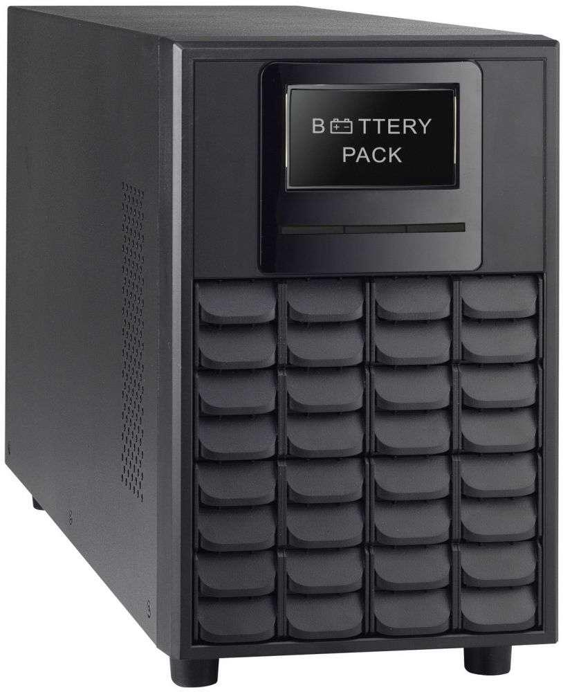 Zestaw bateryjny Battery Pack A72T-6x9Ah PowerWalker BP 10120511