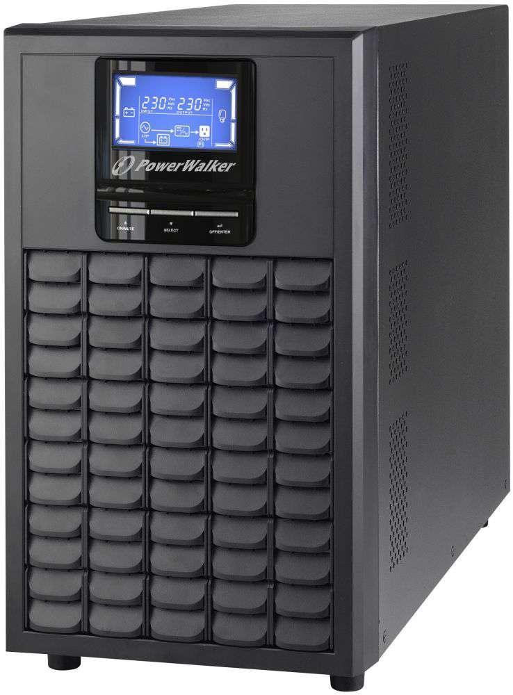 VFI 3000 C LCD PowerWalker Tower
