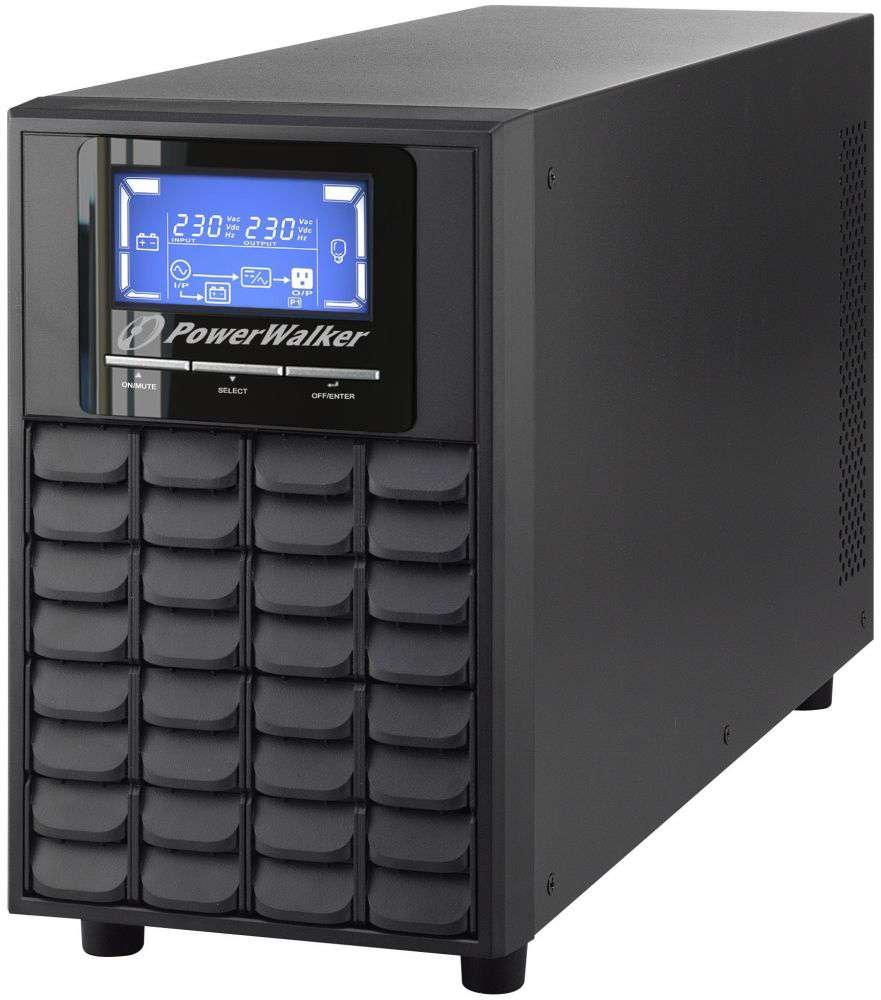 VFI 2000 C LCD PowerWalker Tower