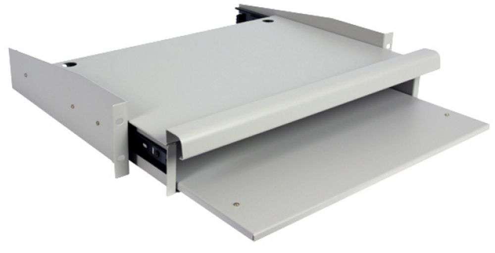 dedykowana do szaf stojących RACK 19 o głębokości min. 600mm