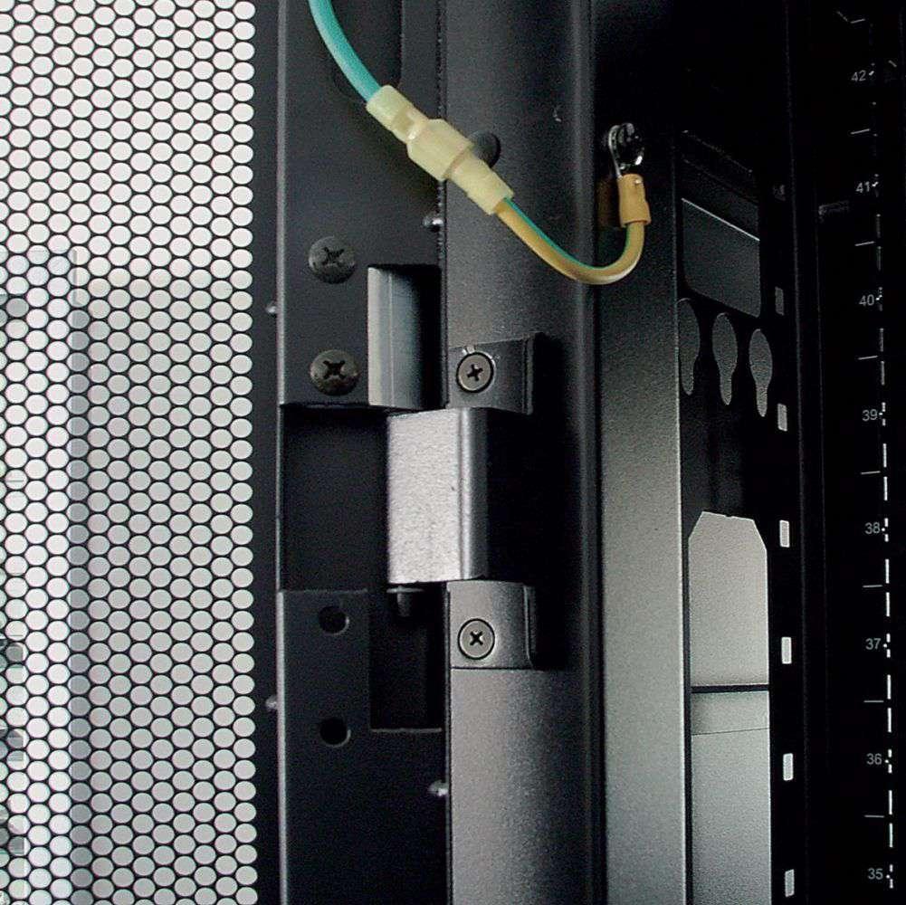 NCF42-810-KLA-C złącze uziemiające szafy rack 19