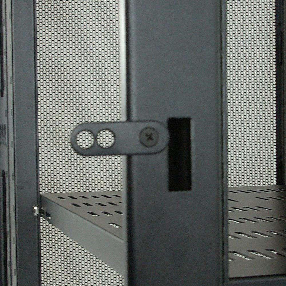 NCF42-810-KLA-C półka szafy rack 19