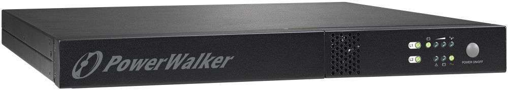 "Zasilacz UPS rack 19"" 1000VA/800W VFI 1000 R1U PowerWalker"