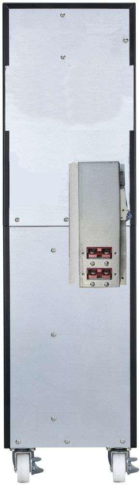 ☆ dedykowany do zasilacza UPS VFI 10000 CG PF1 / VFI 10000 CT ☆ 40 akumulatorów ☆ 12V / 9Ah ☆ ANNEN (Anderson)