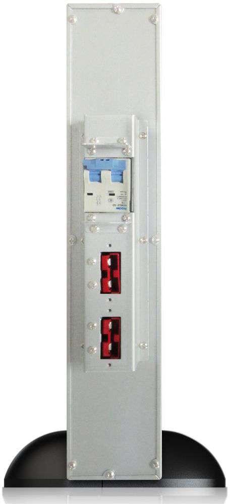 ☆ dedykowany do zasilacza UPS VFI CRM / VFI CRS ☆ 8 akumulatorów ☆ 12V / 9Ah ☆ ANNEN (Anderson)