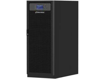 20000VA (18000W) - UPS Power Walker VFI 20000TAP 3/3 BI LCD