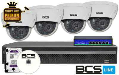 zestawy do monitoringu bcs
