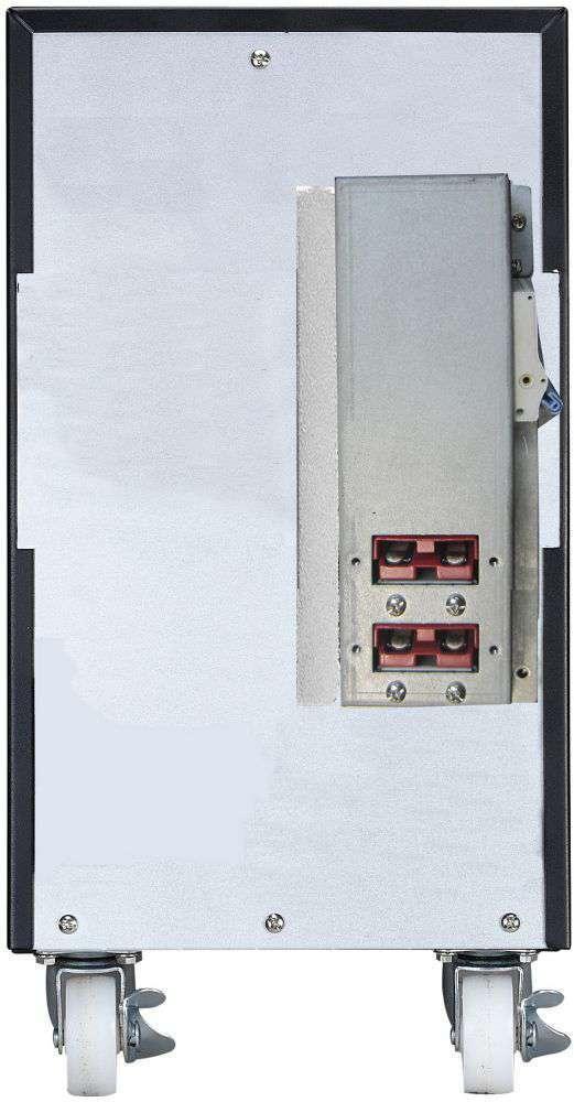 ☆ dedykowany do zasilacza UPS VFI 10000 CG PF1 / VFI 10000 CT ☆ 20 akumulatorów ☆ 12V / 9Ah ☆ ANNEN (Anderson)
