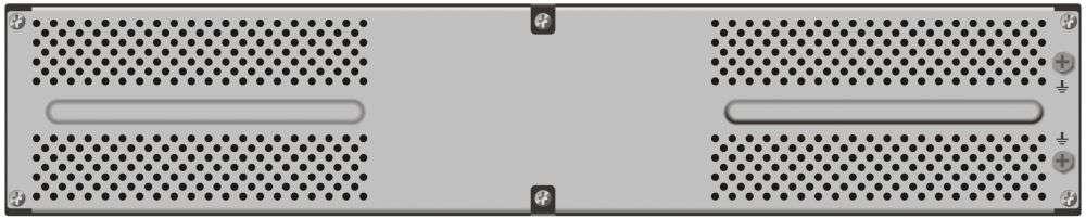 ☆ dedykowany do zasilacza UPS VI RT HID/ VFI RT HID ☆ 6 akumulatorów ☆ 12V / 9Ah