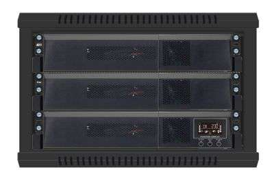 Zestaw bateryjny Battery Pack A72RM-12x9Ah PowerWalker BP 10120550