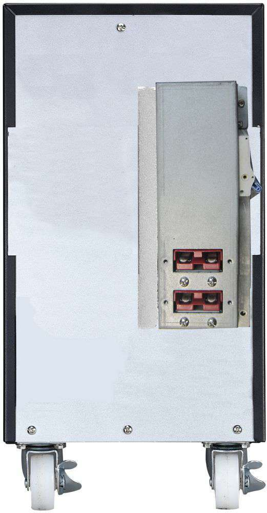 ☆ dedykowany do zasilacza UPS VFI 6000 CT ☆ 16 akumulatorów ☆ 12V / 9Ah ☆ ANNEN (Anderson)