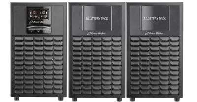 Zestaw bateryjny Battery Pack A36T-18x9Ah+3A PowerWalker BP 10120594
