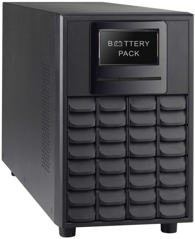 Zestaw bateryjny Battery Pack A36T-6x9Ah PowerWalker BP 10120546