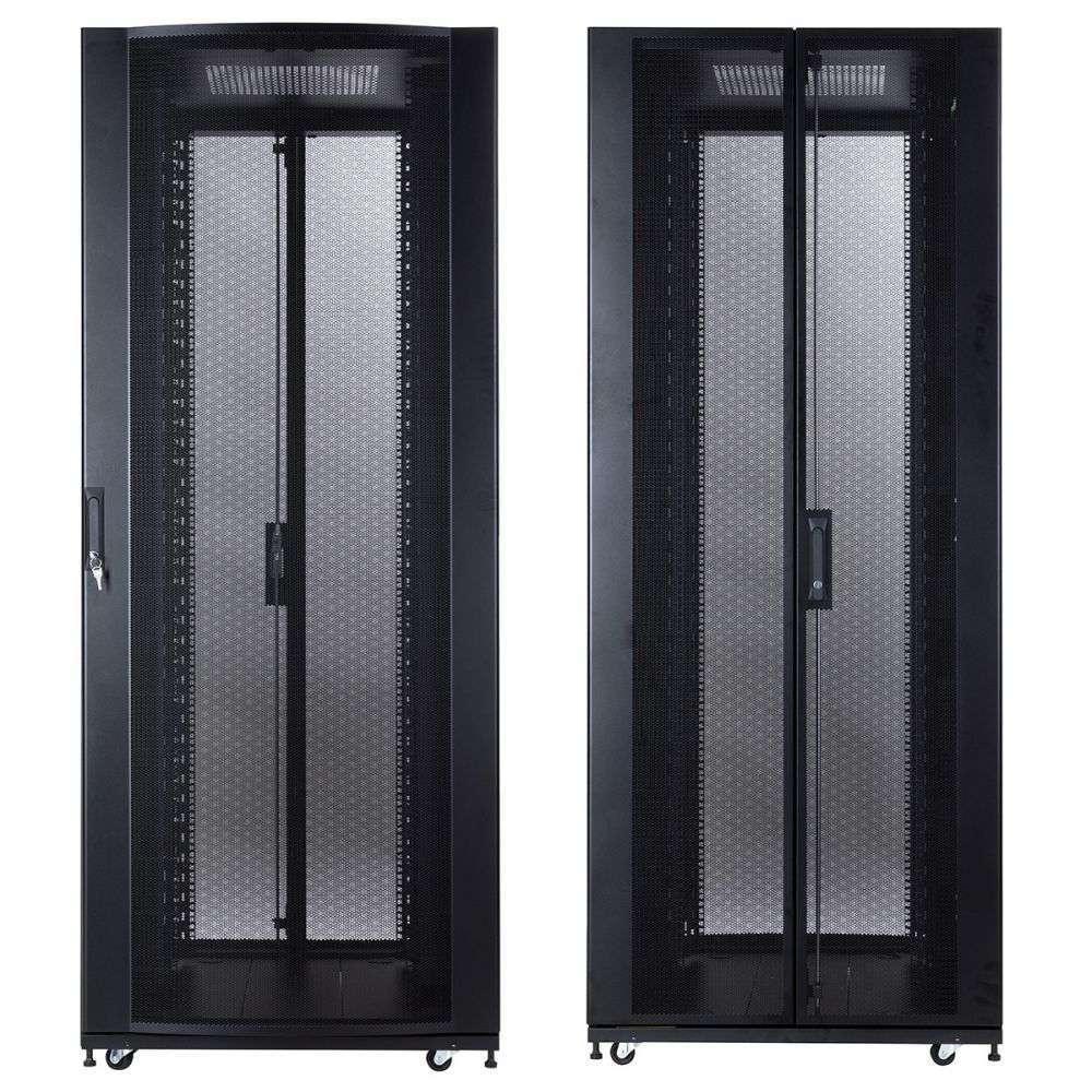 Linkbasic NCI42-810-KLA-C  budowa szafY
