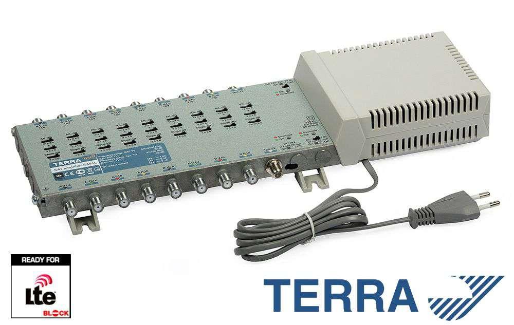 Wzmacniacz Terra SA-91L