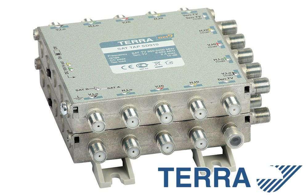 Odgałęźnik SD-910 Terra