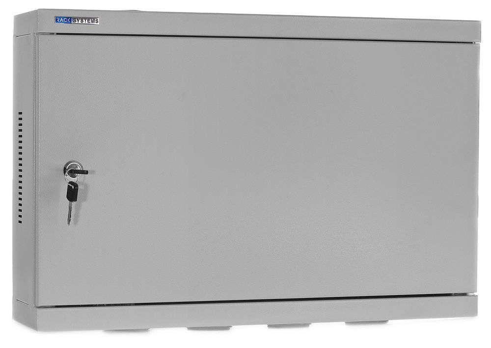 """Szafa Rack 19"""" 2U / 120 Rack Systems W5302W wisząca typu rozdzielnica"""