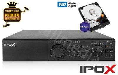 ipox-px-hdr3238h + dysk hdd 1tb gratis