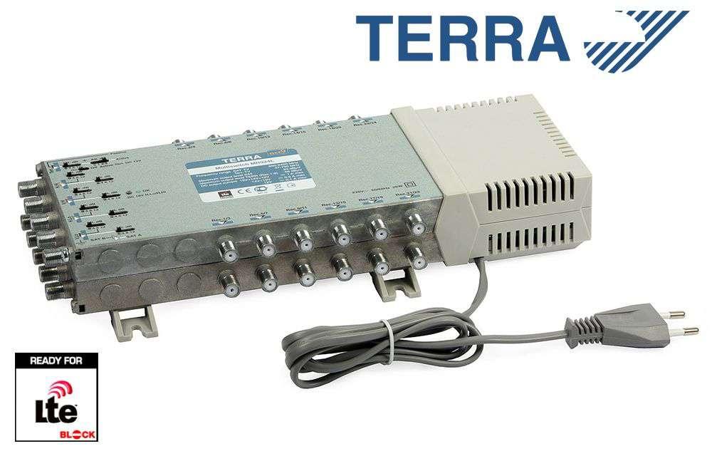 Multiswitch Terra MR-924L