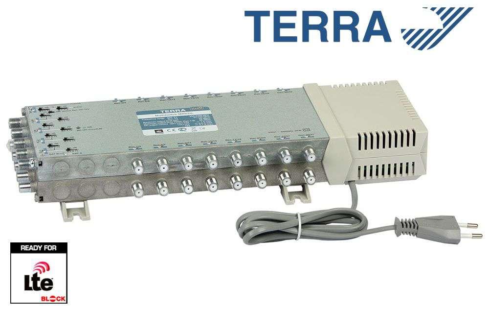 Multiswitch Terra MR-932L