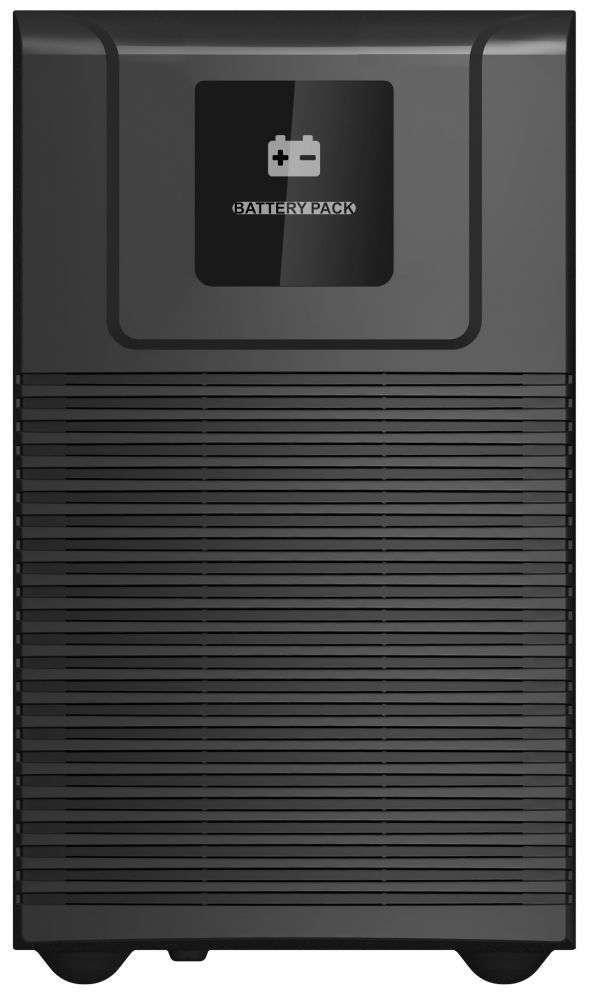 Zestaw bateryjny Battery Pack S72T-12x9Ah PowerWalker BP 10134033