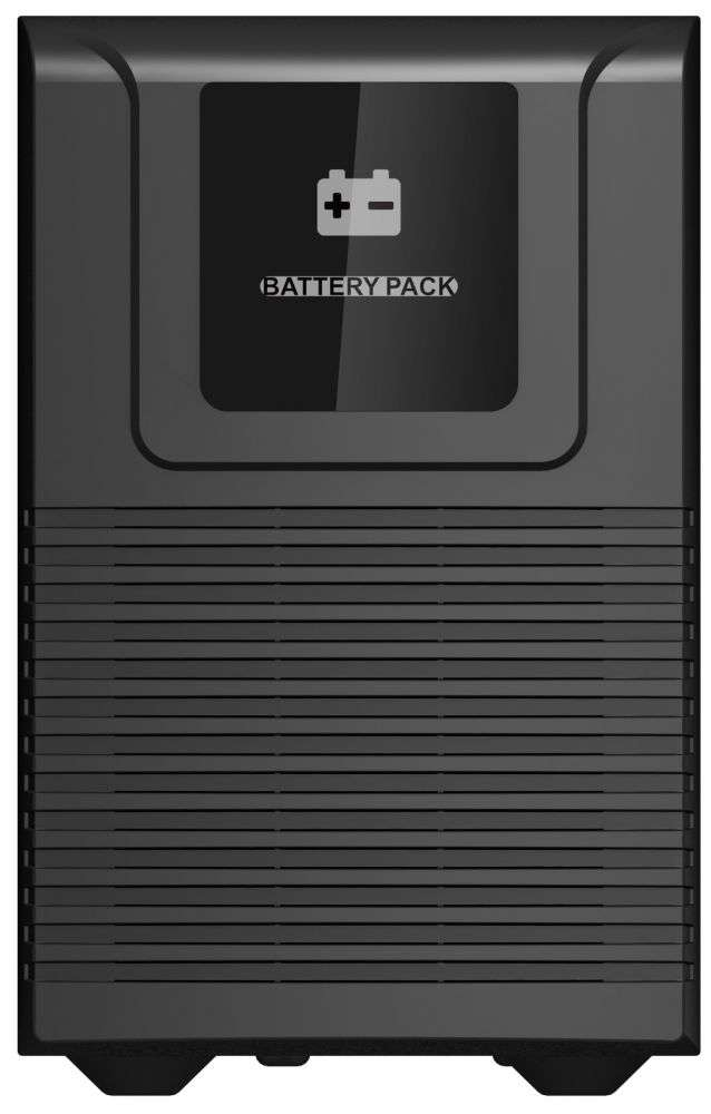 Zestaw bateryjny Battery Pack S24T-6x9Ah PowerWalker BP 10134031