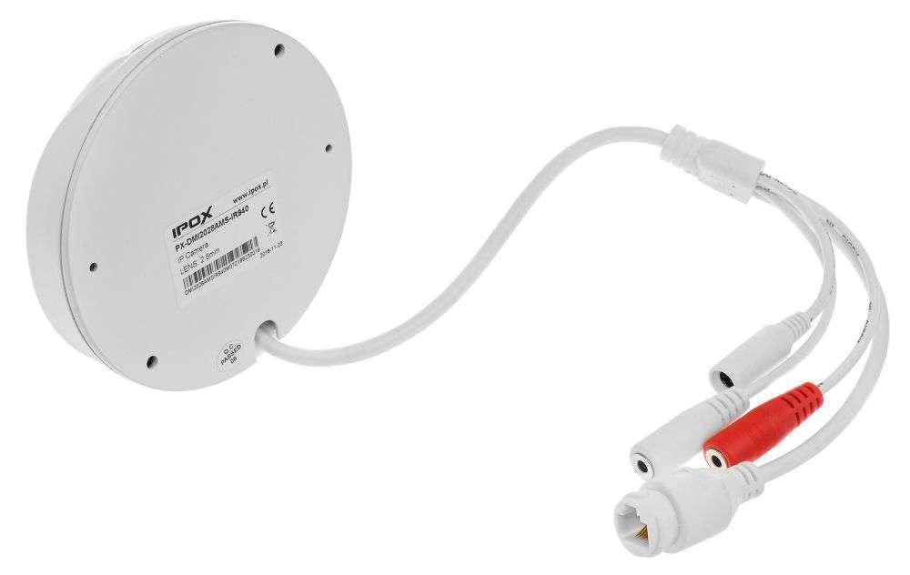 kamera do monitoring firmy ip px-dmi2028ams-ir940 ipox