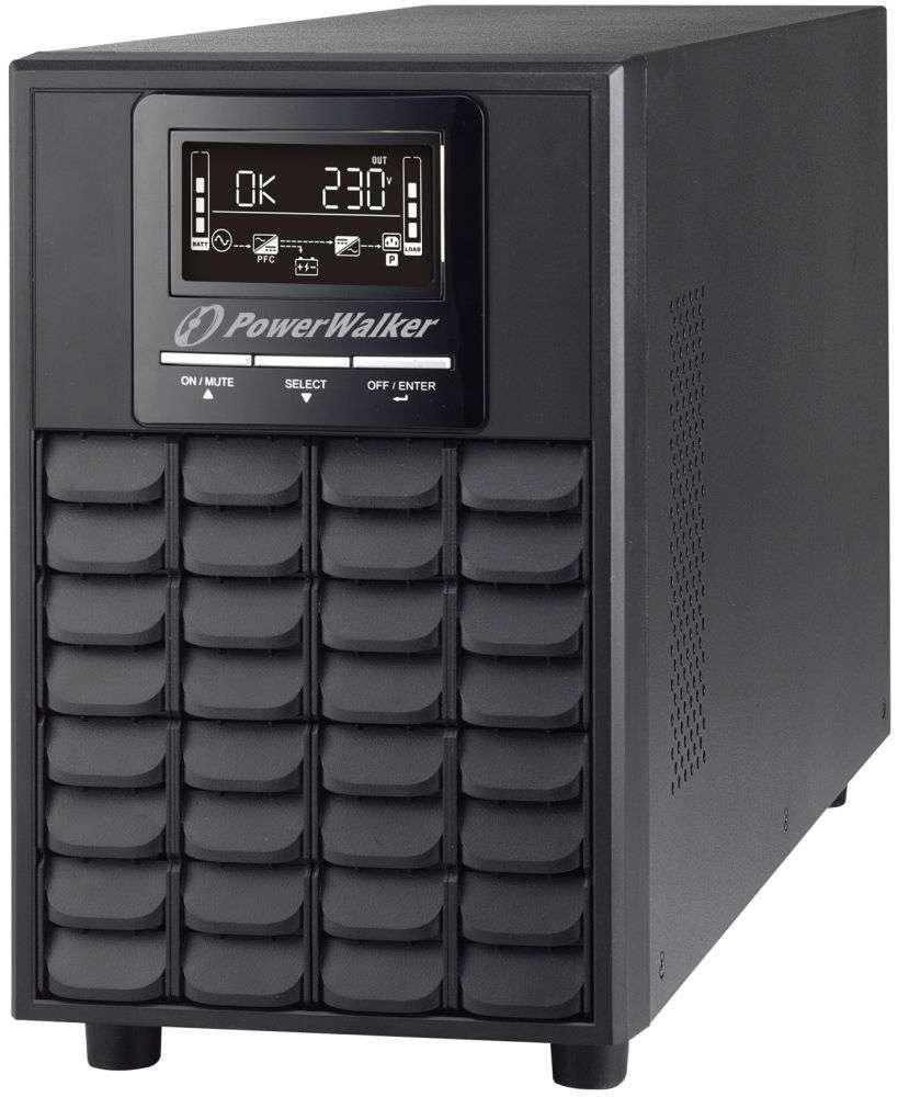 2w1 Zestaw zasilania awaryjnego UPS VFI 1000 CG PF1 + BP A36T-6x9Ah (10120546)