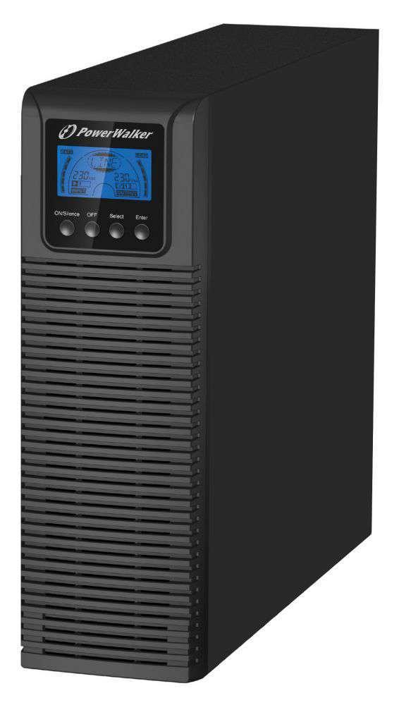 2w1 Zestaw zasilania awaryjnego UPS VFI 2000 TGS + BP S48T-12x9Ah (10134032)