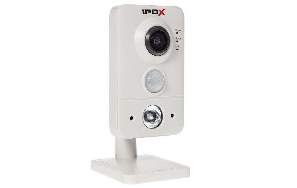 Kamera WiFi do monitoringu IP bezprzewodowa PX-CI2028MS-E IPOX (2MPX) Full HD