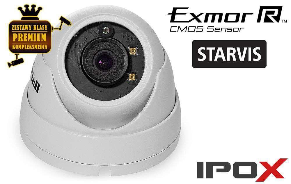 """przetwornik: 1/2.8"""" 2MP Sony Exmor Starvis IMX291 CMOS test przetwornika cmos,"""