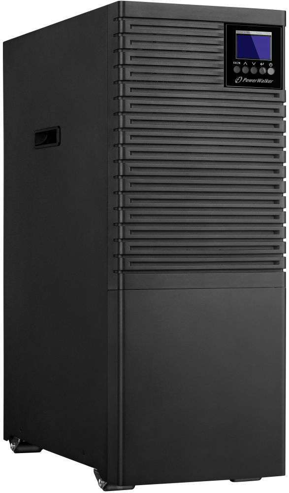 Zasilacz UPS online 6kVA/6kW VFI 6000 TGB PF1 PowerWalker