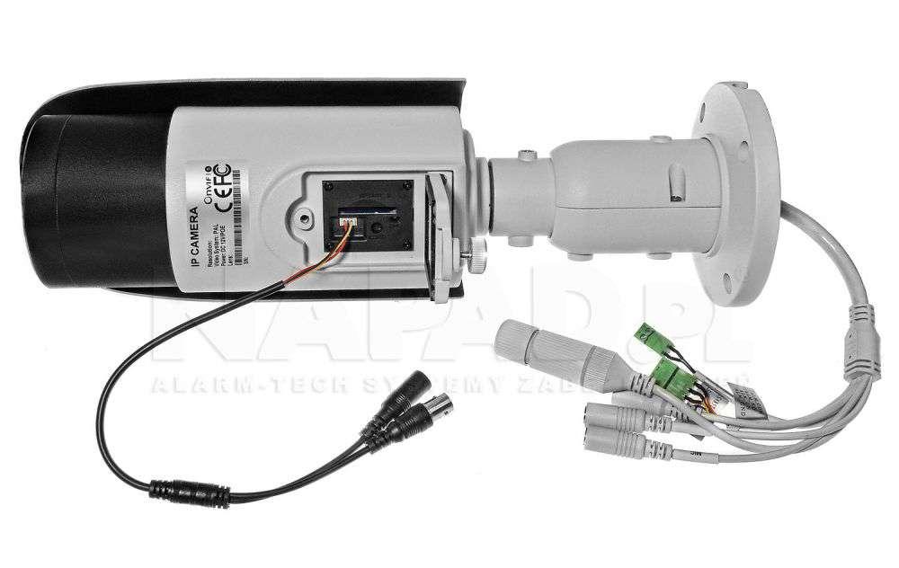 kamera z systeme sswin alarm alarmowe alarmowa