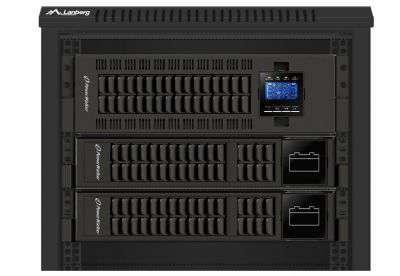 VFI 10000 CRM LCD + BP A192R-16x9Ah