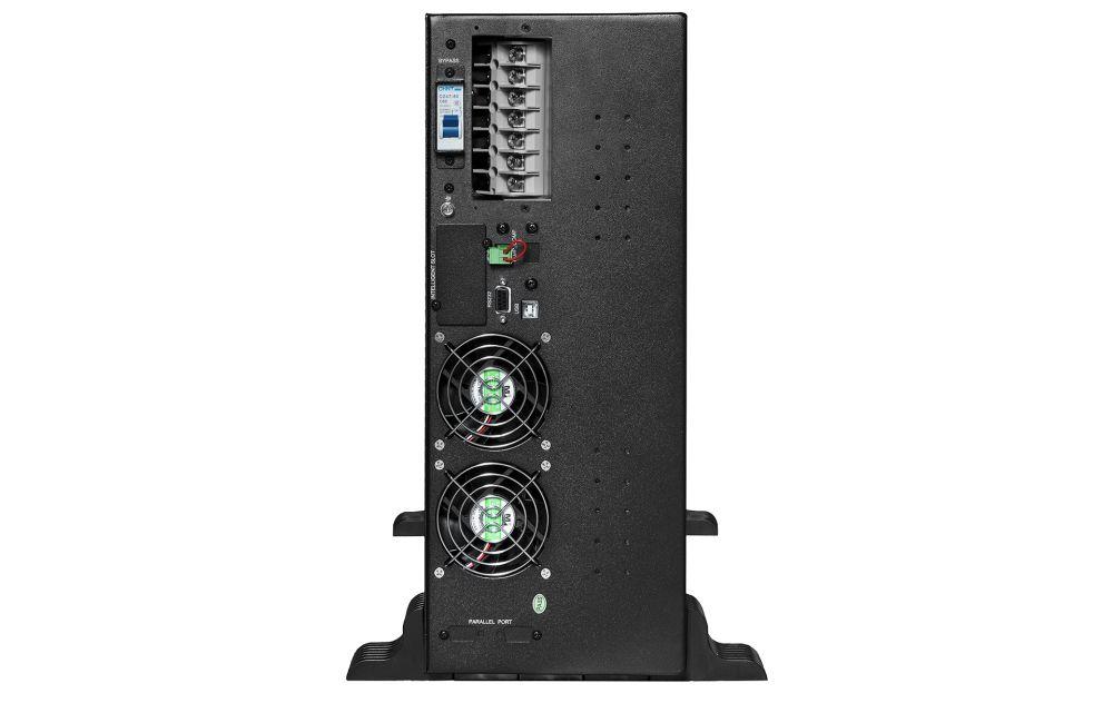 UPS6000RT/EPO EAST tył UPS
