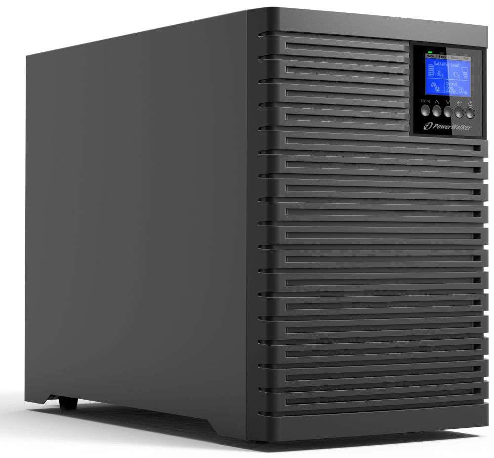 2w1 Zestaw zasilania awaryjnego UPS VFI 10000 TGS PF1 + BP S192T-32x9Ah (10134038)