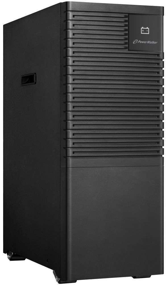 2w1 Zestaw zasilania awaryjnego UPS VFI 6000 TGB PF1 + BP S192T-32x9Ah (10134038)