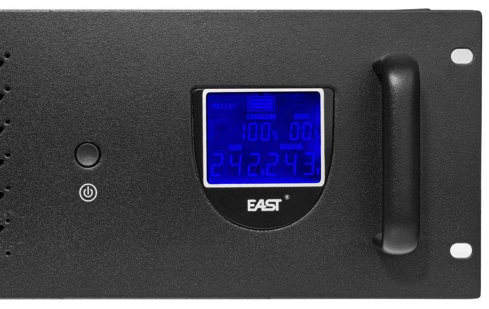 UPS1200R EAST STABILIZATOR NAPIĘCIA AVR