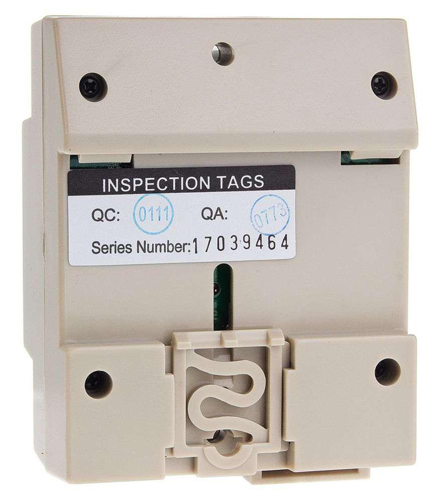 P24/18 - Zasilacz Vidos Duo do zasilania 1 monitora i 1 stacji bramowej